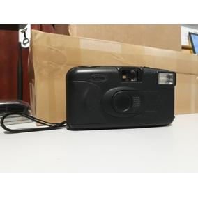 Câmera Fotográfica Kodak Kb10 35mm Autoflash