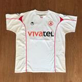 Camisa De Time Do Bulgaria - Futebol no Mercado Livre Brasil 620f5f84ab2f0
