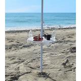 Mini Mesa Para Sombrilla De Playa O Jardin Envio Grat+ Meses