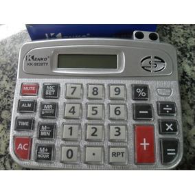Calculadora Para Deficientes Mod Kenko9838ty