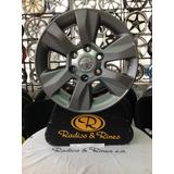 Rin Madeal Toyota Prado Gris R17
