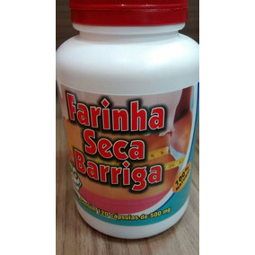 Farinha Seca Barriga 120cps