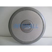 Discman Toshiba Cdp6170s No Estado Ler Anúncio