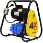 Lavadora De Pressão Profissional 1600 Fixa 220v