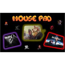 Mouse Pad Para Computadora Con La Imagen Que Quieras