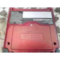 Gameboy Advance 2002 Mod Ags001