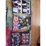 One Direction Posters Pack 10.000 O Unidad 2500, Buen Estado