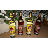 Botellas De Ron Habana Club. Tres Precios Diferentes.