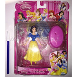 Muñeca Princesa En Blister Con Soporte 22071