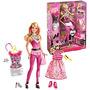 Juguete Mattel Barbie Fashionistas Que En El Año 2012