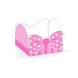 100 Forminhas P/ Doces Minnie Rosa ( Festa Infantil Bebê)