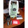 Estacion Total Leica Flexline Ts06 5 Segundos Plus R500