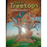 New Treetops 1, 2, 3, 4, 5 (oxford)