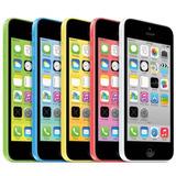 Celular Iphone 5c 8gb Desbloqueado Original Usado Azul Q C