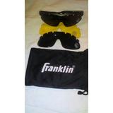 Lentes Franklin Y Guantines