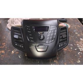 Som Radio Original New Fiesta 2015
