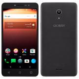 Celular Alcatel A3 Xl Cinza Tela 6 4g 16gb Android 7 9008j