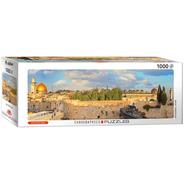 Jerusalem Israel Rompecabezas 1000 Piezas Eurographics