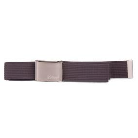 Cinturon Hombre Old Forest Belt Negro Lippi