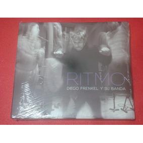 Diego Frenkel - Ritmo (cd Nuevo Cerrado) La Portuaria