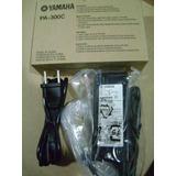 Fonte Original Pa300c Teclado Yamaha Psr S970 S950 S910 S900