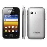 Samsung Galaxy Y Gt-s5360 - Libre Refabricado - Gtia Bgh