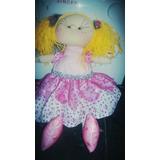 Muñecas Soft Artesanales