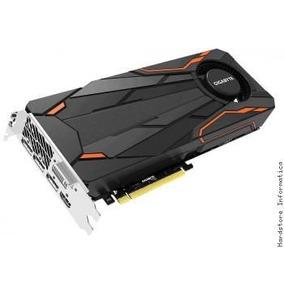 Gigabyte Geforce Gtx 1080 Turbo Oc 8gb Gddr5x 256-bit Pci Ex