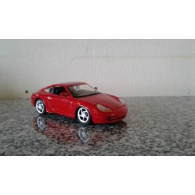Miniatura Porsche 911 Carrera