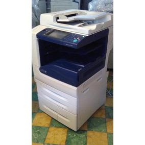Equipo Xerox Wcp 5335 Nuevo Imprime Copia Scanea
