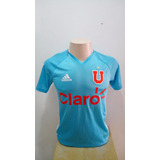 Camisa Club Universidad De Chile
