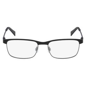 Óculos De Grau Nautica N7277 005 54 Preto Fosco 93e784f6bd