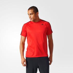 56181acb60554 Camiseta Adidas 3s 3ss Kanui - Camisetas Manga Curta para Masculino ...