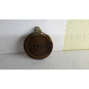 Medalla 1er Lugar 2008 Caza Venado Cola Blanca (87)