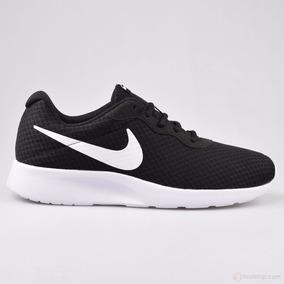 Zapatillas De Hombre Nike Tanjun Running Correr Nuevo 2017