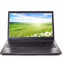Notebook Bangho Intel Dual Core 4gb 500gb 15.6¨ Oferta