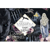 Kit Imprimible Game Of Thrones Clipart