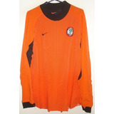 Camiseta Arquero Nigeria Olimpiadas 2000. Nvo. Abasto_shop