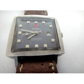 7f86e7cfbcd Relógio Roamer Red Sea Automático Calendário As 3 Horas. R  270. 12x R  25. Frete  grátis