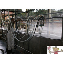 Pisos De Pvc Transportes De Cavalos 1x3 = 3 M2