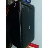 Impresora Hp Multifuncional Semi Nueva