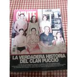 Revista Gente. La Verdadera Historia Del Clan Puccio