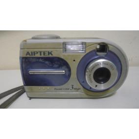 Camera Digital Aiptek !!! Não Funciona
