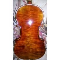 Violino Profissional Modelo Stradivarius Luthier Autor