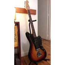 Fender Blacktop Jazzmaster Mexico