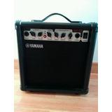 Vendocambio Amplificador Guitarra Electrica Yamaha Ga15$1200