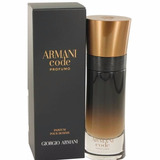 Perfume Armani Code Profumo 110ml Original Sellado