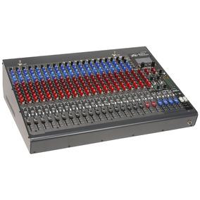 Consola 24 Canales Peavey 24fx,con Garantía!
