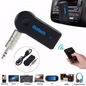 (frete Barato) Adaptador Bluetooth Blutuf Atende Lig Celular