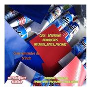 Cola Para Pranchas Inflavéis Stand Up Bisnaga 300ml+brinde